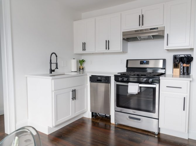 Electrician Oven Repairs