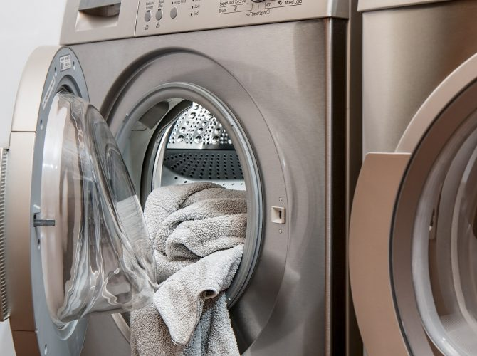 Can I Install A Washer and Dryer Myself?